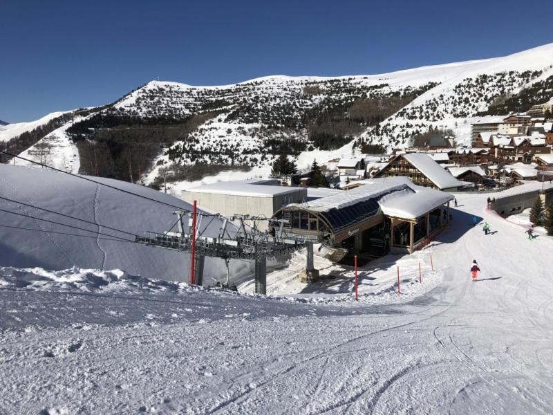 Télécabine débrayable 10 places (TCD10) Alpe Express  Gare_p11