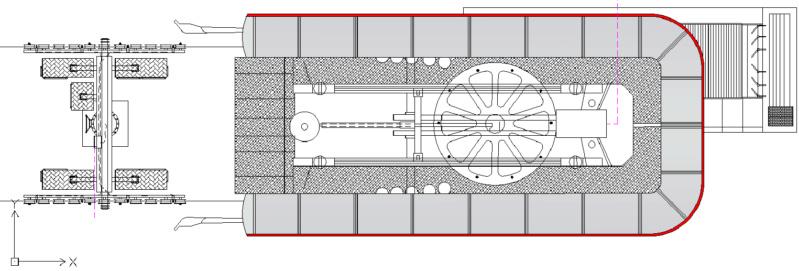 Gares télésièges débrayables à couverture basse Gares_10