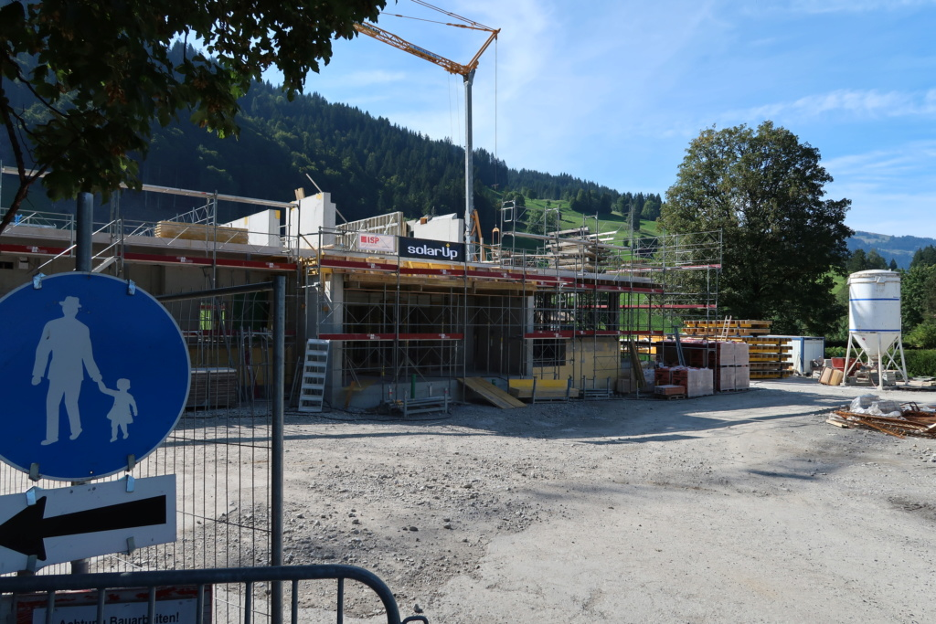 Construction télécabine 10 places Eggli (Gstaad BE) Img_0519