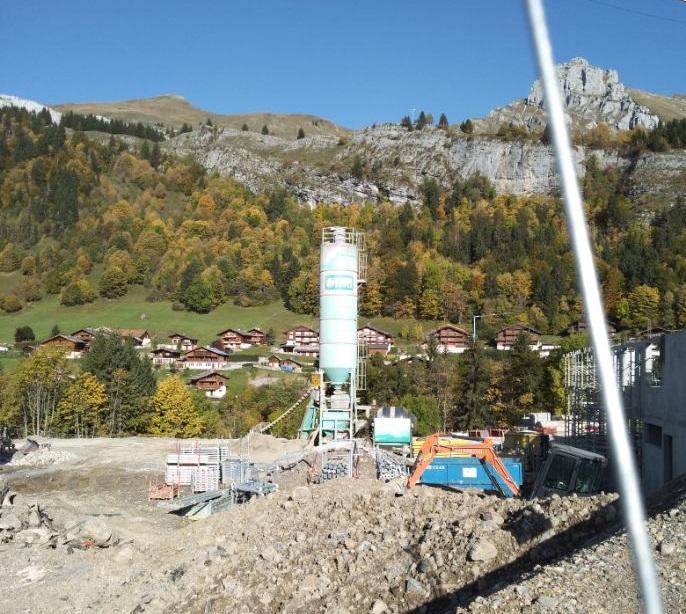 Construction télésiège débrayable (TSD6) les Charmieux - Grand Bornand Img_2020