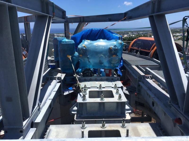 Construction télécabine débrayable 10 places (TCD10) La Réunion CINOR Img_4110