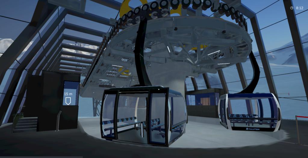 Winter Resort Simulator Itw111