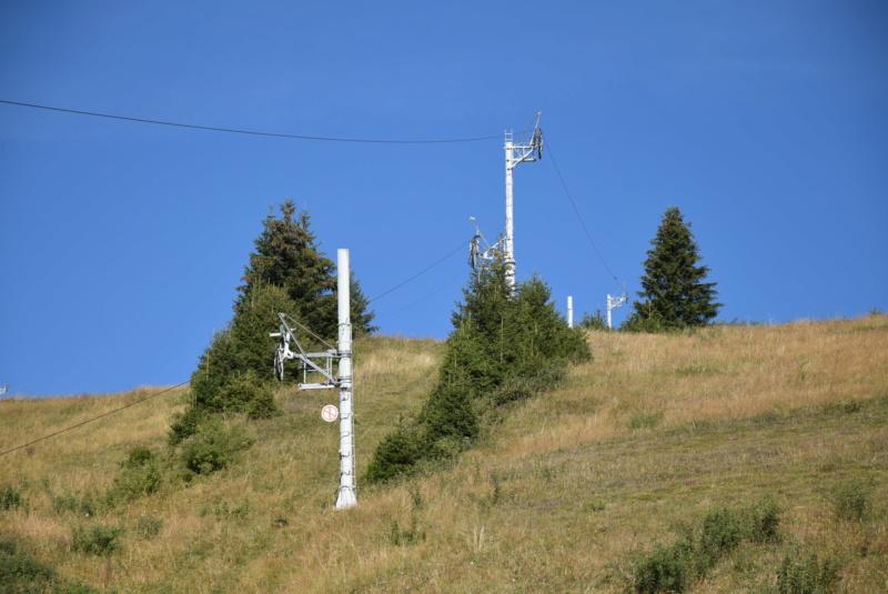 Téléski débrayable (TKD1) Super Chéry Ligne-79