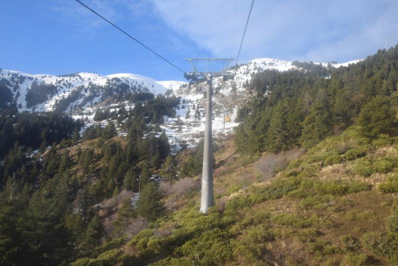 Télécabine débrayable 8 places (TCD8) Cadi-Moixero - Alp 2500 P13-tc10
