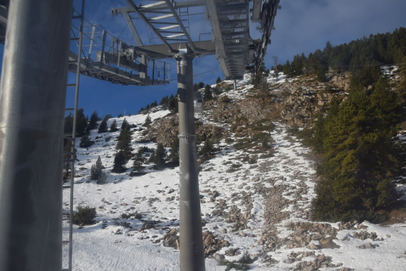 Télécabine débrayable 8 places (TCD8) Cadi-Moixero - Alp 2500 P16-tc10