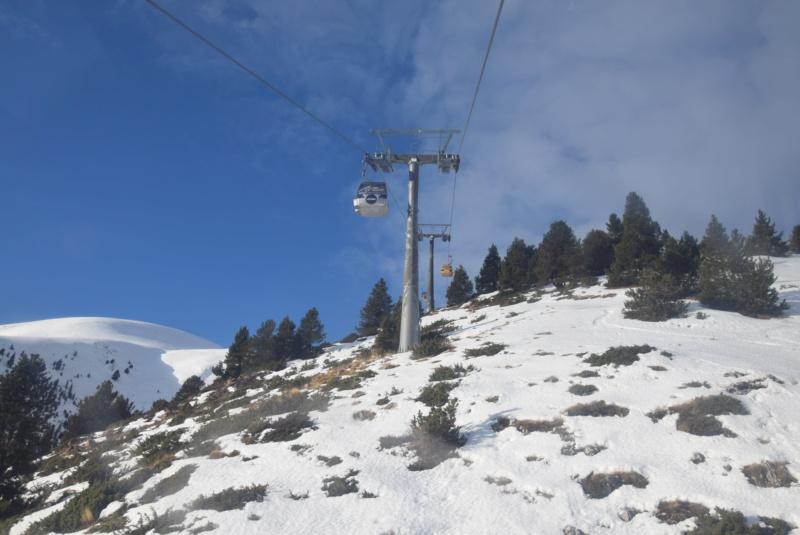 Télécabine débrayable 8 places (TCD8) Cadi-Moixero - Alp 2500 P18-tc10