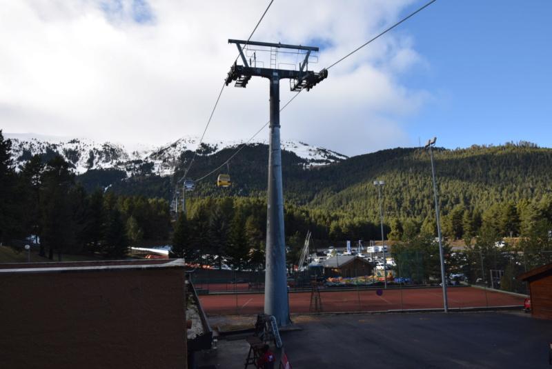 Télécabine débrayable 8 places (TCD8) Cadi-Moixero - Alp 2500 P2-tcd12