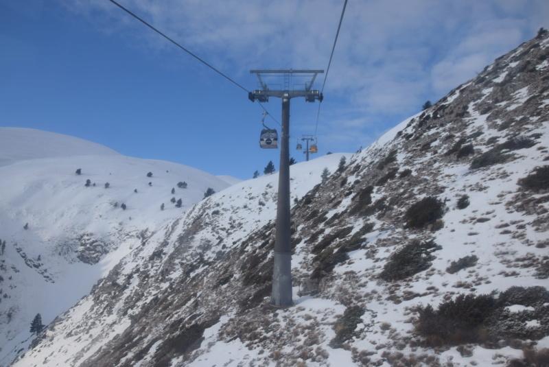 Télécabine débrayable 8 places (TCD8) Cadi-Moixero - Alp 2500 P20-tc10