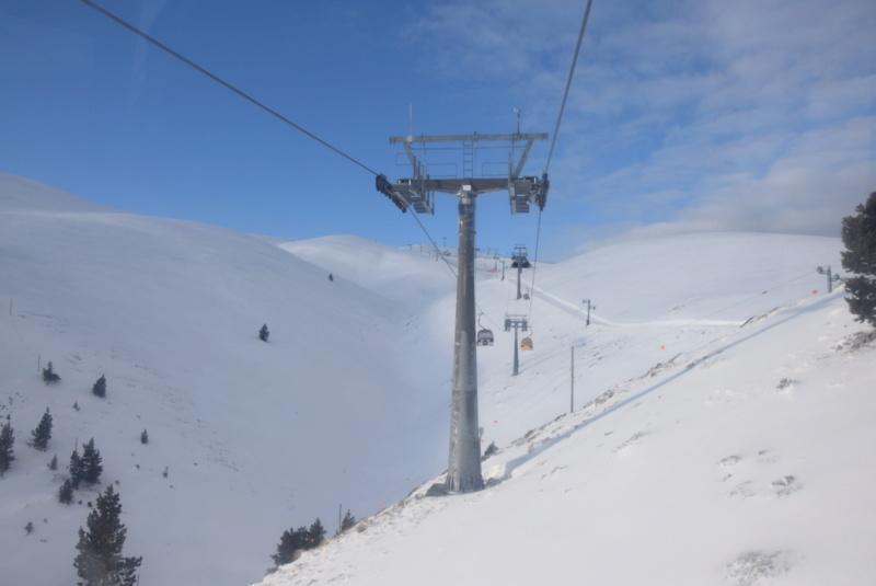 Télécabine débrayable 8 places (TCD8) Cadi-Moixero - Alp 2500 P22-tc10