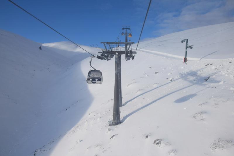 Télécabine débrayable 8 places (TCD8) Cadi-Moixero - Alp 2500 P23-tc10