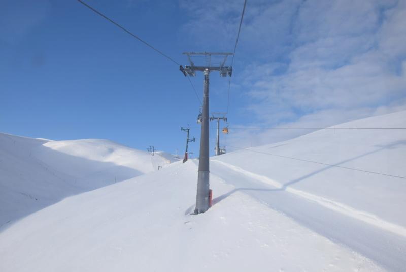 Télécabine débrayable 8 places (TCD8) Cadi-Moixero - Alp 2500 P25-tc10