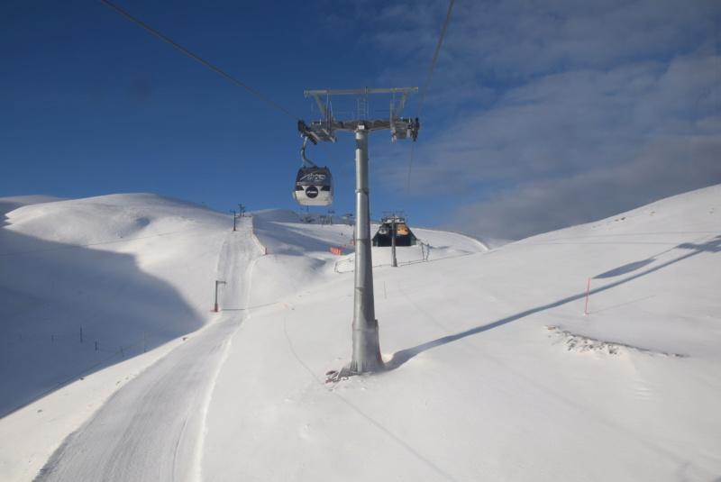 Télécabine débrayable 8 places (TCD8) Cadi-Moixero - Alp 2500 P26-tc10