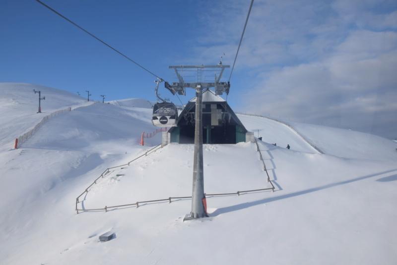 Télécabine débrayable 8 places (TCD8) Cadi-Moixero - Alp 2500 P27-tc10