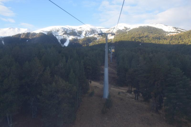 Télécabine débrayable 8 places (TCD8) Cadi-Moixero - Alp 2500 P3-tcd11