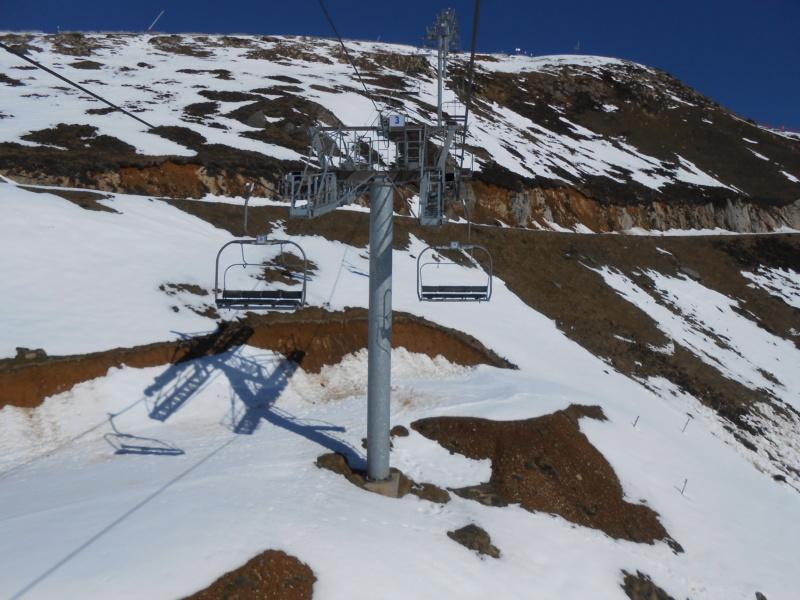 Télésiège fixe 4 places (TSF4) Col d'Escot P3-tsf10