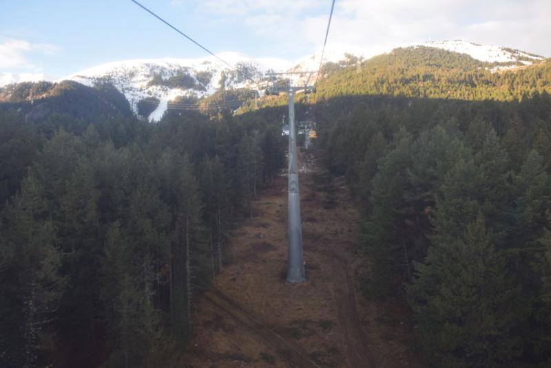 Télécabine débrayable 8 places (TCD8) Cadi-Moixero - Alp 2500 P4-tcd11