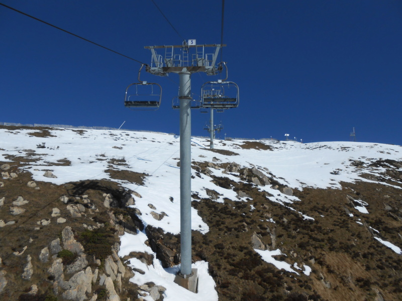 Télésiège fixe 4 places (TSF4) Col d'Escot P5-tsf10