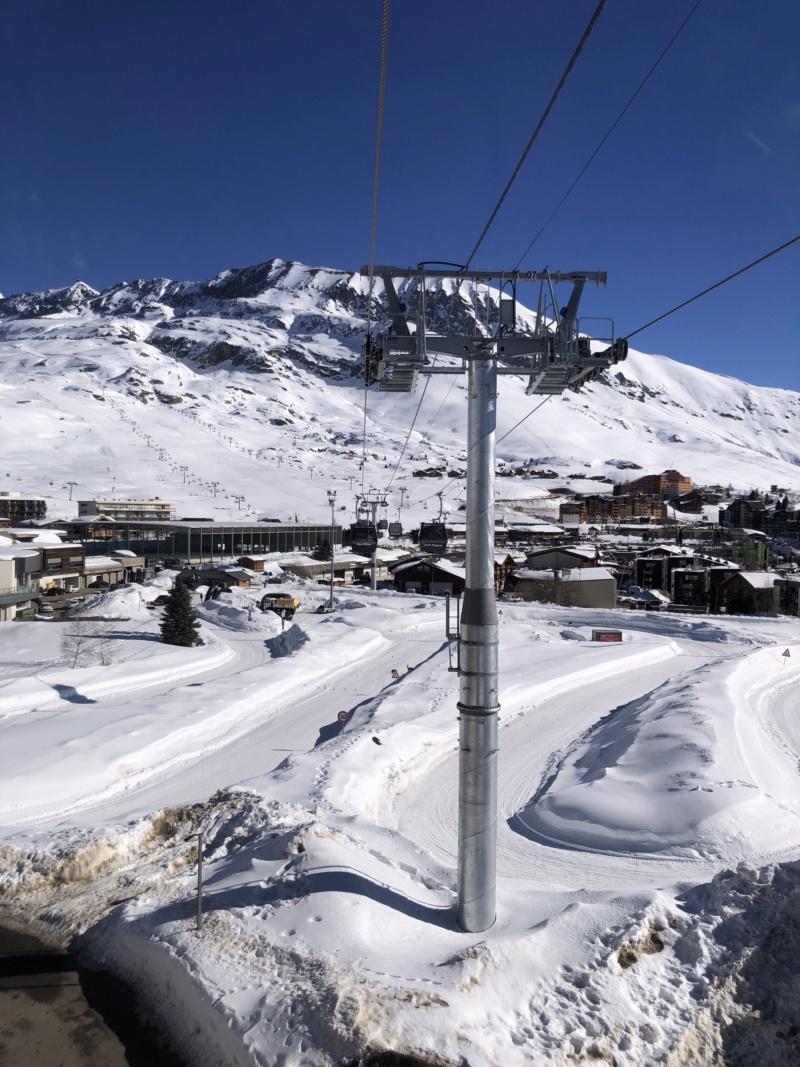 Télécabine débrayable 10 places (TCD10) Alpe Express  P710
