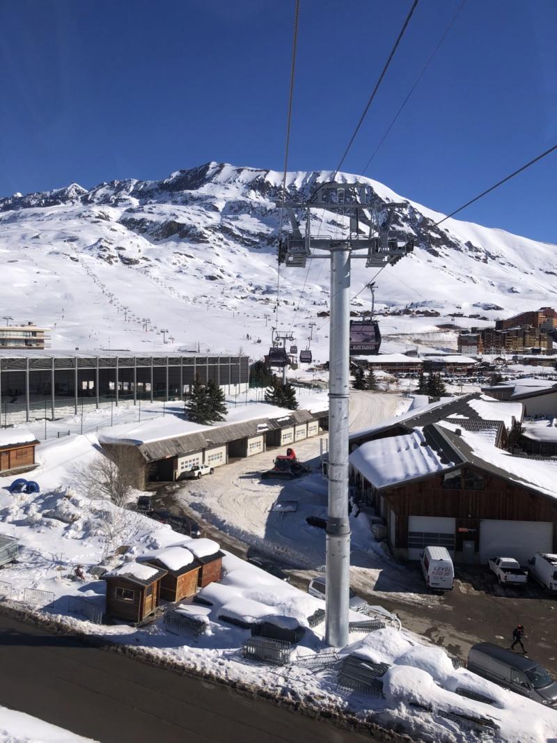 Télécabine débrayable 10 places (TCD10) Alpe Express  P810