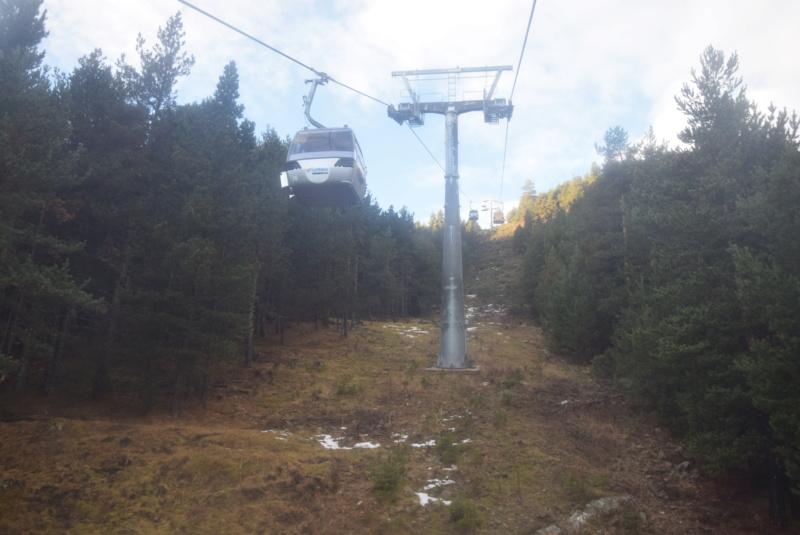 Télécabine débrayable 8 places (TCD8) Cadi-Moixero - Alp 2500 P9-tcd10