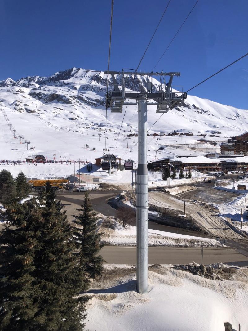 Télécabine débrayable 10 places (TCD10) Alpe Express  P910