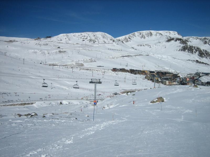 Tapis roulant Porte des neiges Pdn_2011