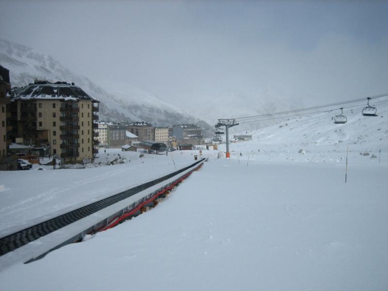 Tapis roulant Porte des neiges Pdn_2023