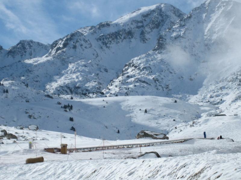 Tapis roulant Porte des neiges Pdn_2025