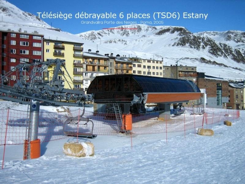 Télésiège débrayable 6 places (TSD6) Estany - Porte des Neiges Pdn_2028