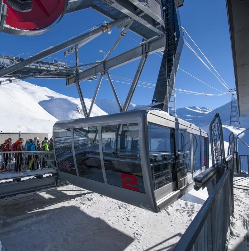 Téléphérique 150 places Piz Val Gronda (TPH150) - Ischgl Piz-va14