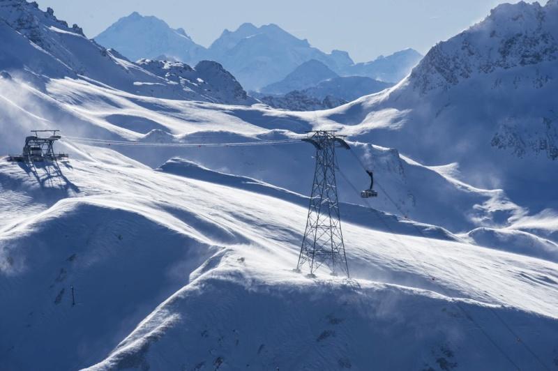 Téléphérique 150 places Piz Val Gronda (TPH150) - Ischgl Piz-va15