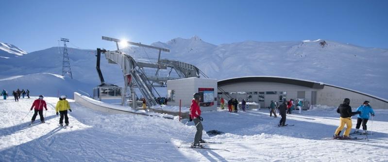 Téléphérique 150 places Piz Val Gronda (TPH150) - Ischgl Piz-va16