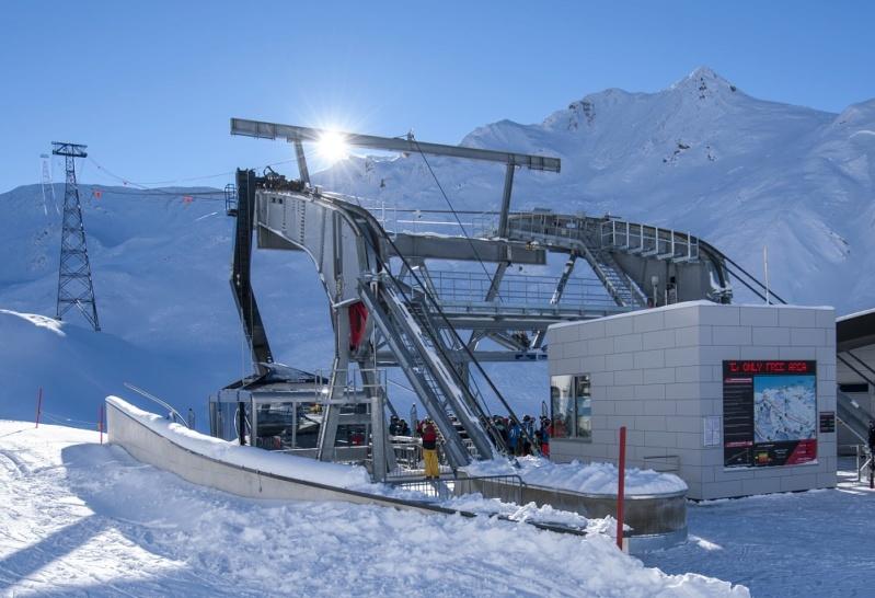 Téléphérique 150 places Piz Val Gronda (TPH150) - Ischgl Piz-va18
