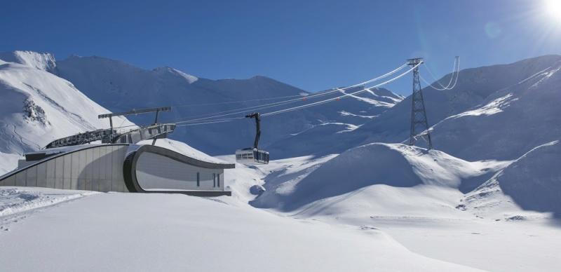 Téléphérique 150 places Piz Val Gronda (TPH150) - Ischgl Piz-va19