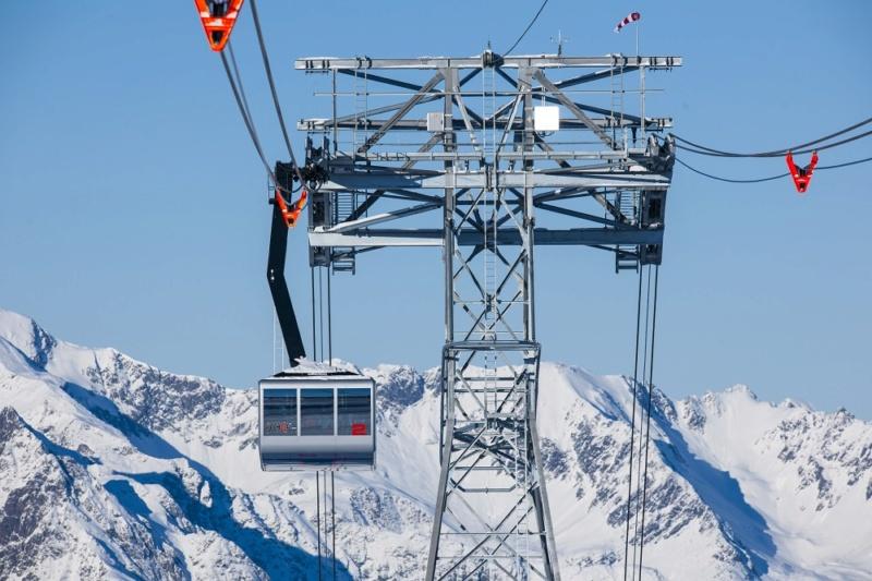 Téléphérique 150 places Piz Val Gronda (TPH150) - Ischgl Piz-va24
