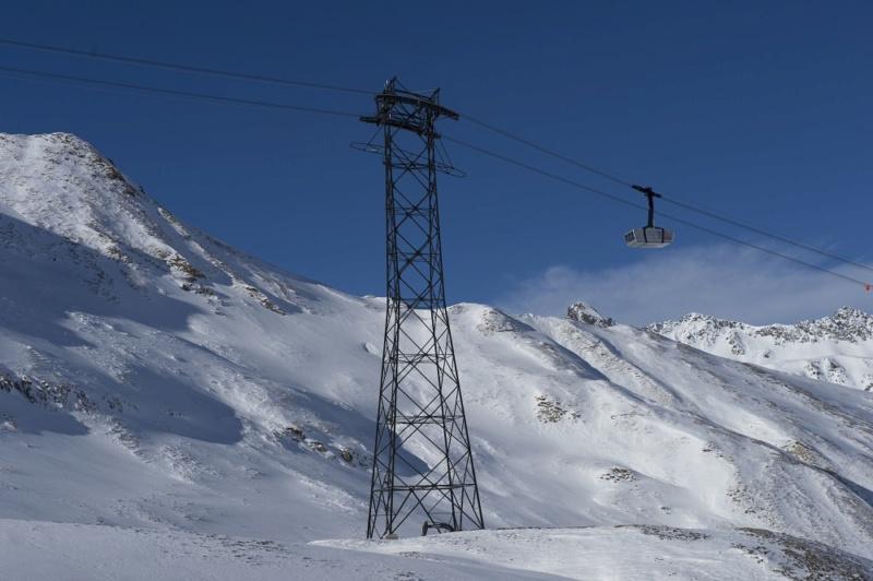 Téléphérique 150 places Piz Val Gronda (TPH150) - Ischgl Piz-va28