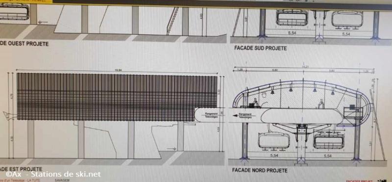 Modification gare aval Télésiège débrayable Tute (TSD6) - Ax Resize10