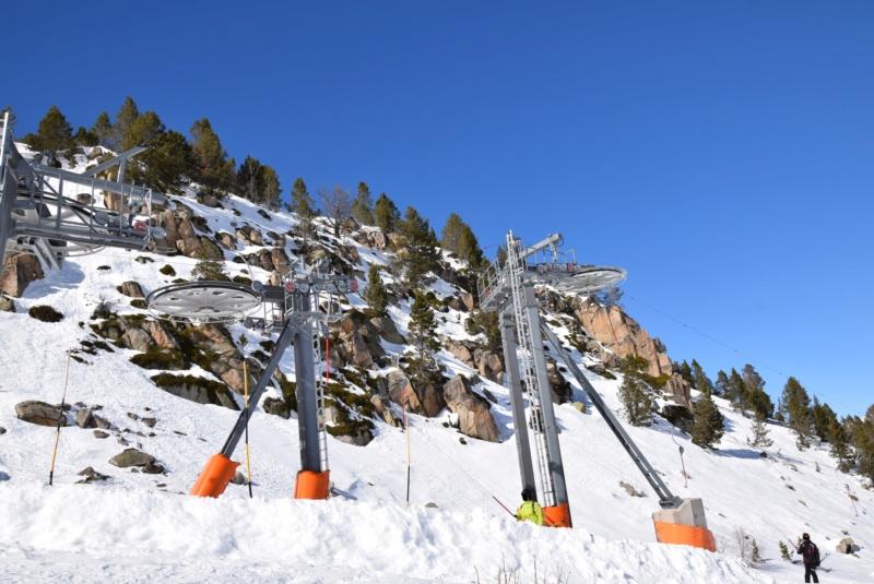 Téléski à enrouleurs 1 place (TKE1) Montmalus - Telesquies Tke1-m28