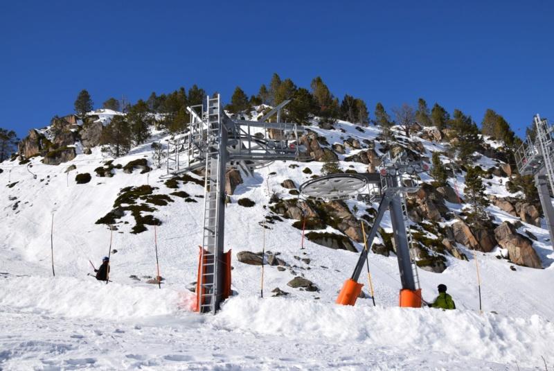 Téléski à enrouleurs 1 place (TKE1) Montmalus - Telesquies Tke1-m29