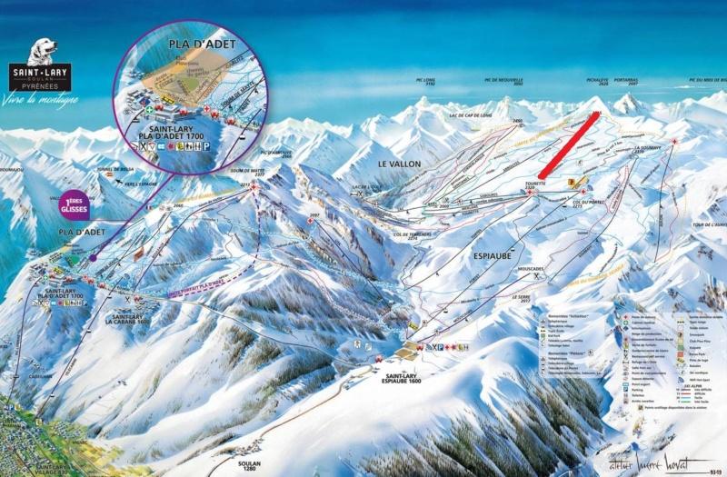 Téléski à enrouleurs (TKE) Glacier Xlarge12