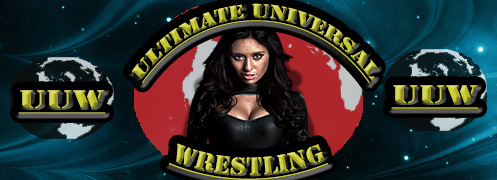 Ultimate Universal Wrestling