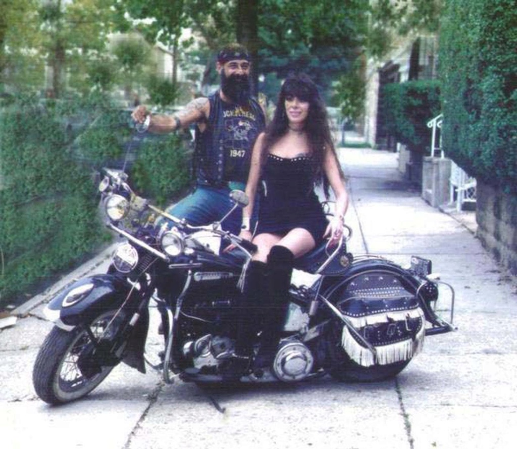 Les vieilles Harley Only (ante 84) du Forum Passion-Harley - Page 18 13692813
