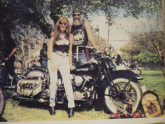 Les vieilles Harley Only (ante 84) du Forum Passion-Harley - Page 18 13728912