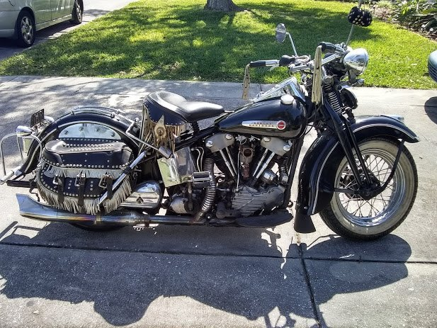 Les vieilles Harley Only (ante 84) du Forum Passion-Harley - Page 18 1947_210