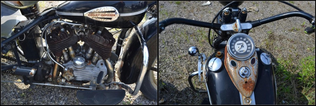 Les vieilles Harley Only (ante 84) du Forum Passion-Harley - Page 21 4210