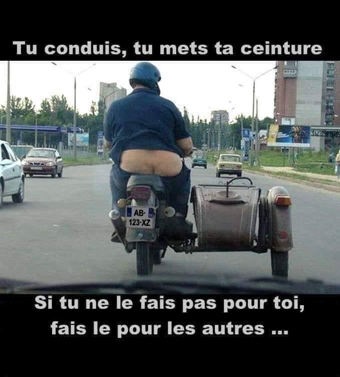 Humour en image du Forum Passion-Harley  ... - Page 37 82234810