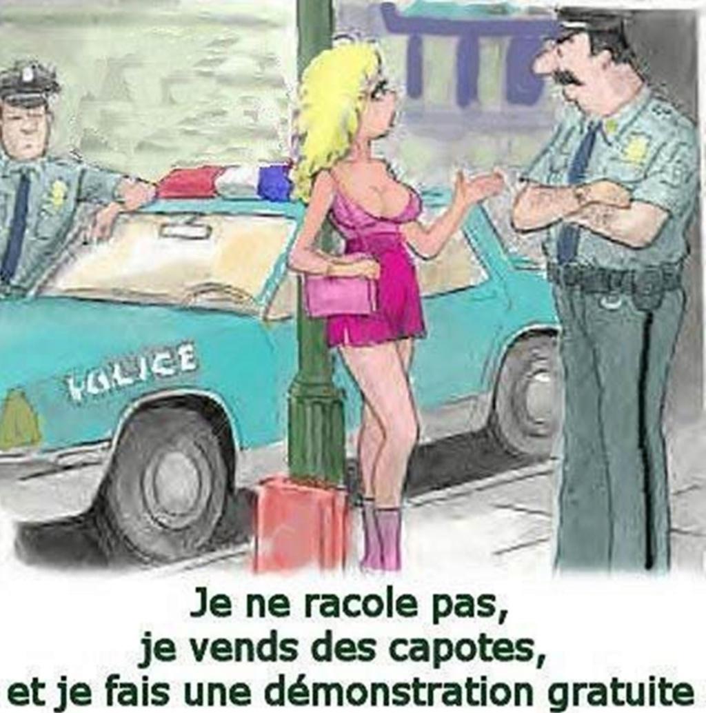Humour en image du Forum Passion-Harley  ... - Page 9 C110