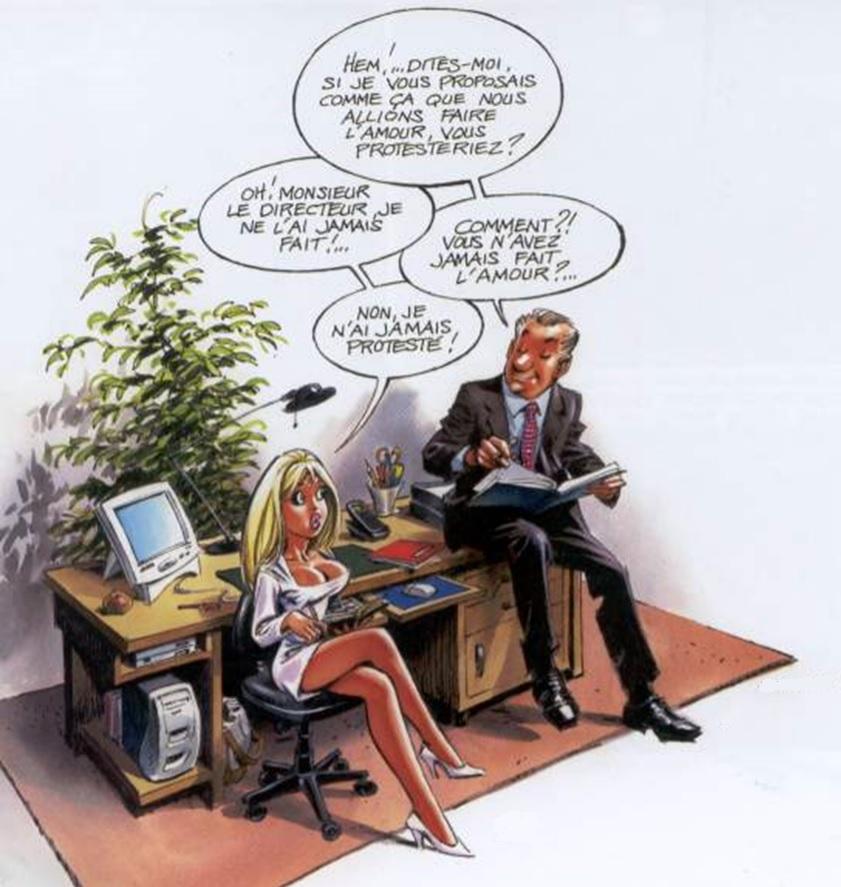 Humour en image du Forum Passion-Harley  ... - Page 9 C411