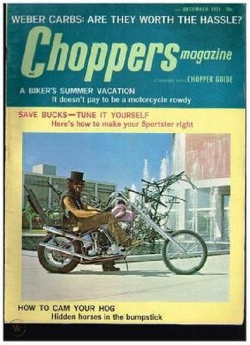 Couvertures de magazines et livres - Page 13 Choppe11