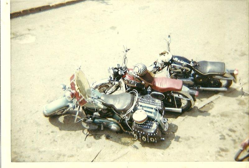 Les vieilles Harley Only (ante 84) du Forum Passion-Harley - Page 21 Paule_11